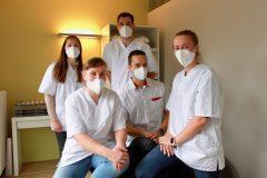 paramedisch team