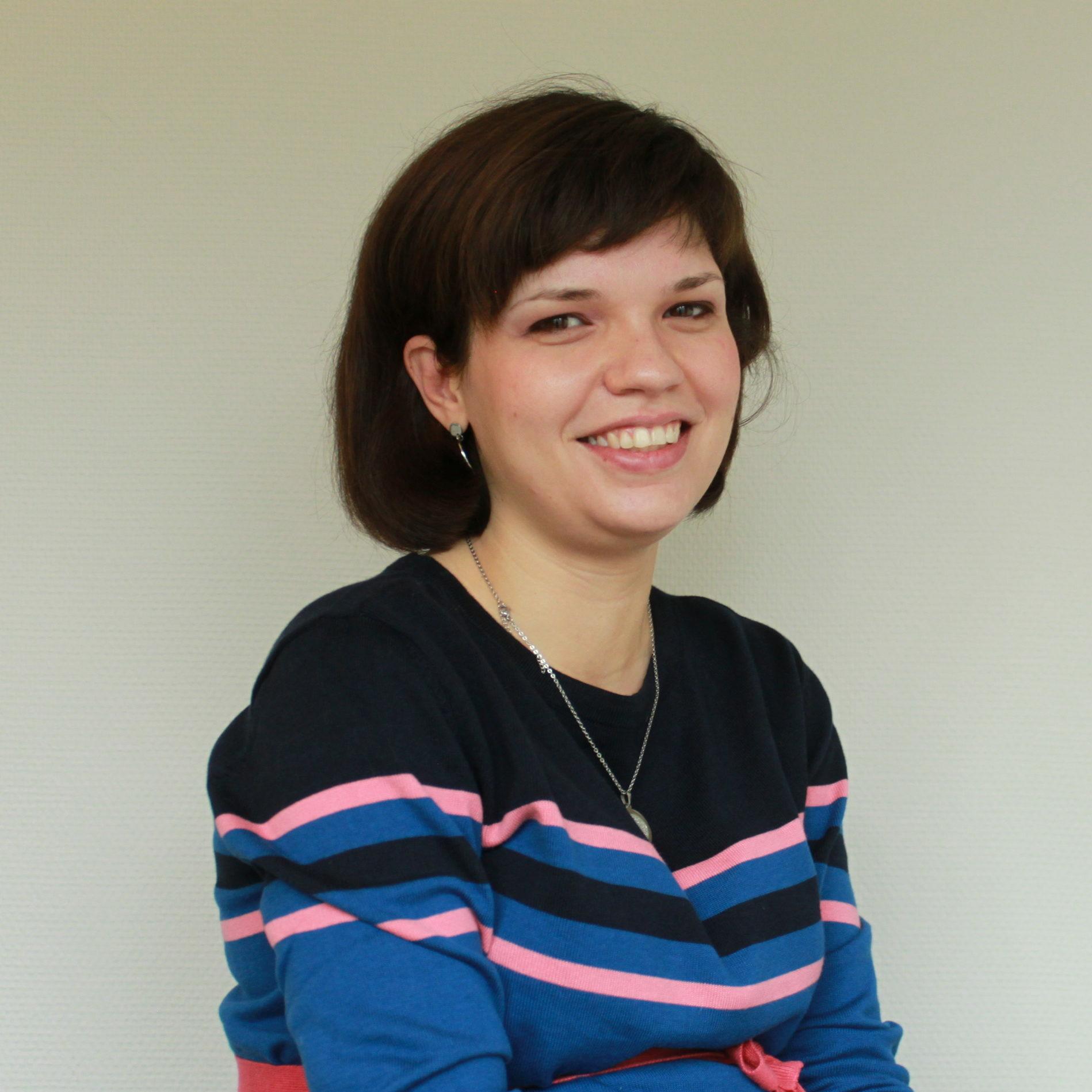 Psycholoog Clara Witdouck stress depressie mindfulness