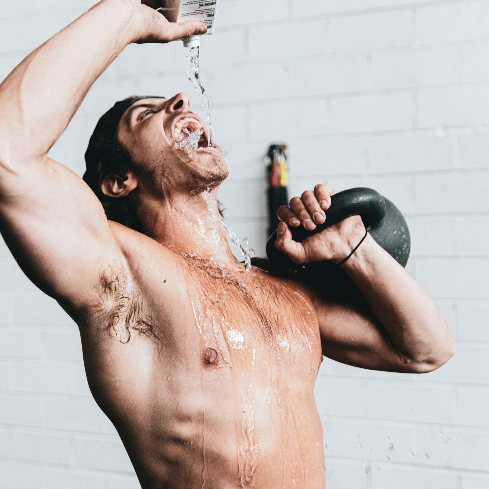 water drinken effect gezondheid waarom water sport sportmedisch centrum lebbeke