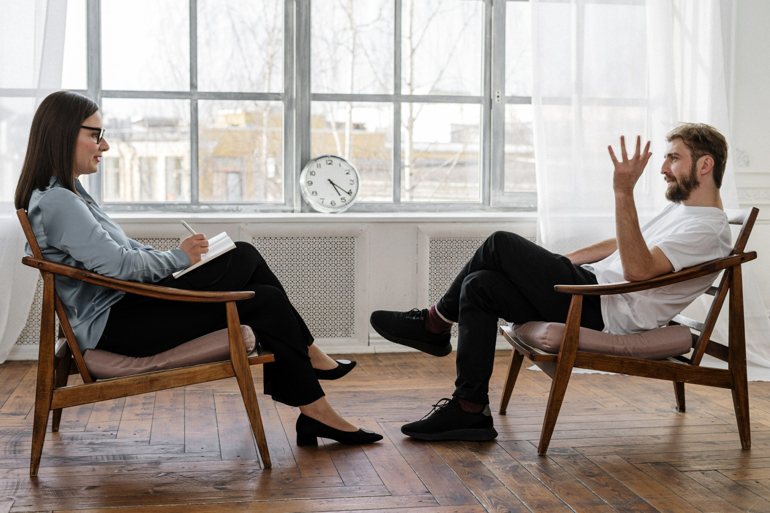 psycholoog psychologie seksuoloog depressie rouwverwerking burnout